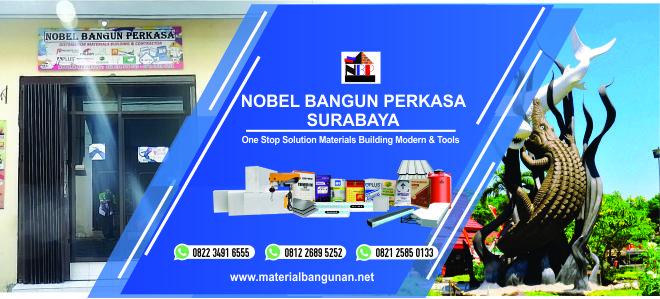 nobel bangun perkasa, nobel bangun perkasa surabaya, supplier panel lantai, distributor panel lantai